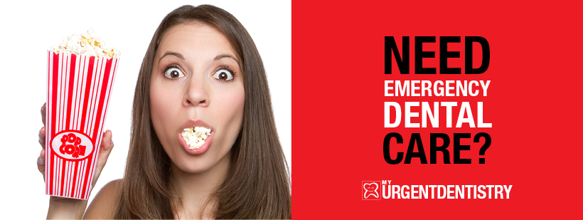 Need Emergency Dental Care?